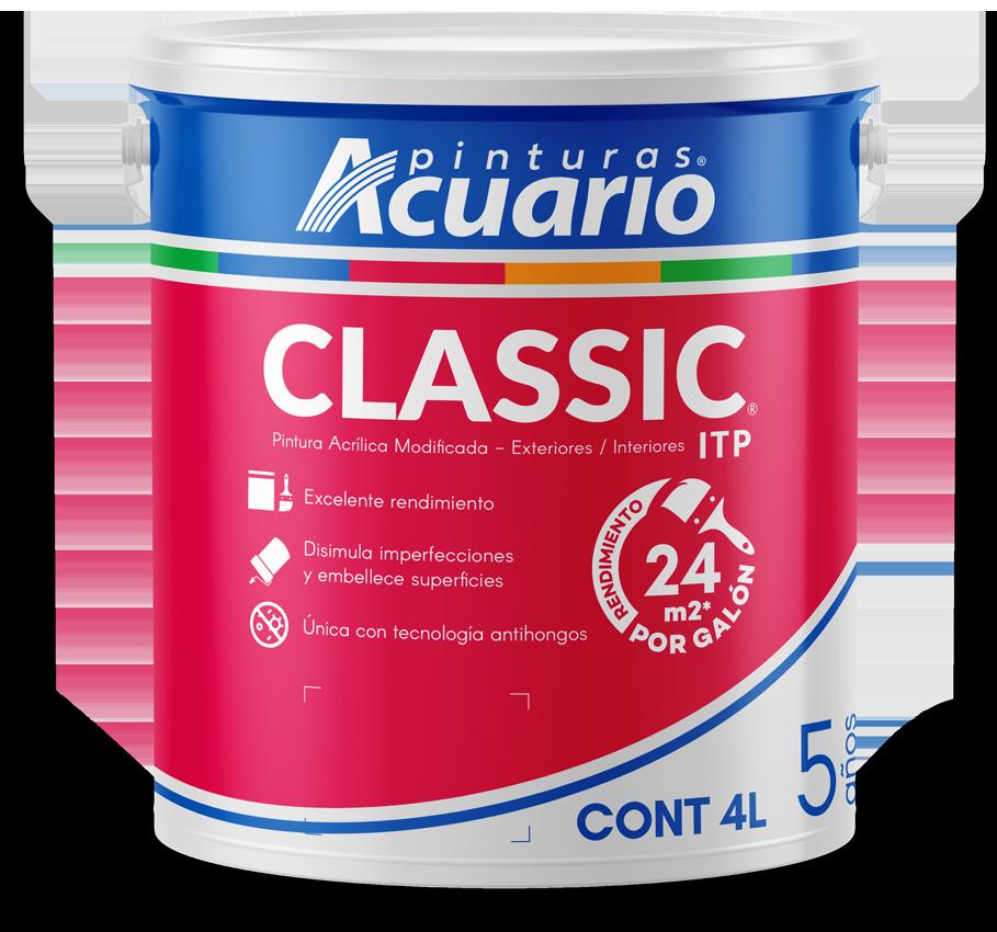 classic 4l