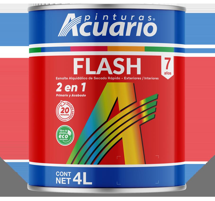 esmalte flash